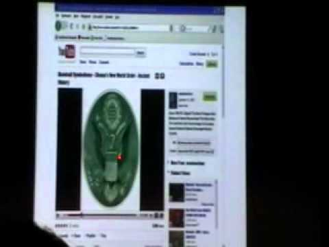 Kalmár János 2012 előzményei, titkos szimbólumok 2. rész