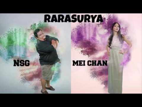 RARASURYA - Poco Poco & Rasa Sayange (Audio) - The Remix NET