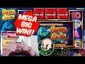 Mega Big Win From Congo Cash!!