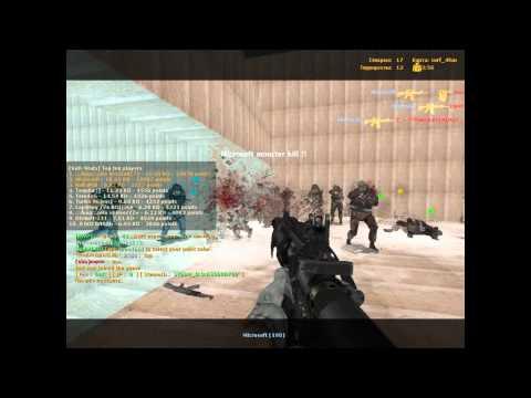 Deathrun сервера для css v34 с тройным прыжком игровой хостинг для samp за 1 руб