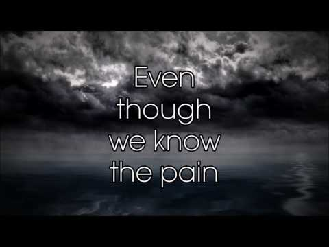 S J Denney - Across the Waves (Lyric Video)
