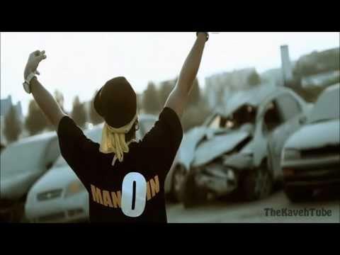 Hossein Tohi - Mano In, Ino Man [HD Music Video]