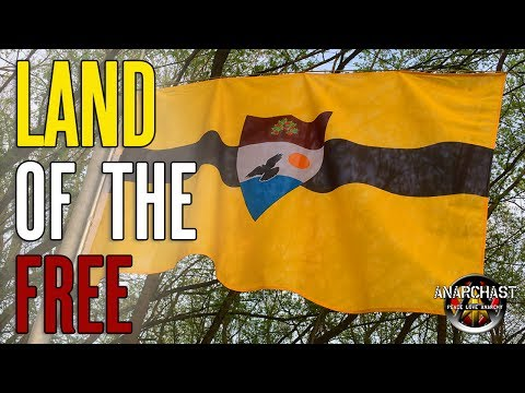 The President of the Freest Country On Earth - Vit Jedlicka of Liberland