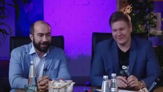 "Константин Довлатов в передаче ""Метод Воронина"""