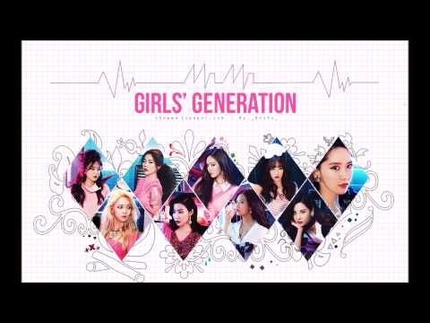 Girls' Generation 소녀시대_Mr.Mr._(Full Audio)