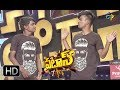 Patas | Bindas Brother's Performance  | 24th April  2018| ETV Plus