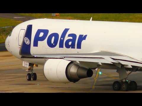 INCREDIBLE Cargo Aircraft In Action From UP CLOSE | Sydney Airport Plane Spotting