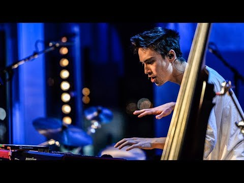 Jacob Collier - Saviour (BBC Radio Scotland)