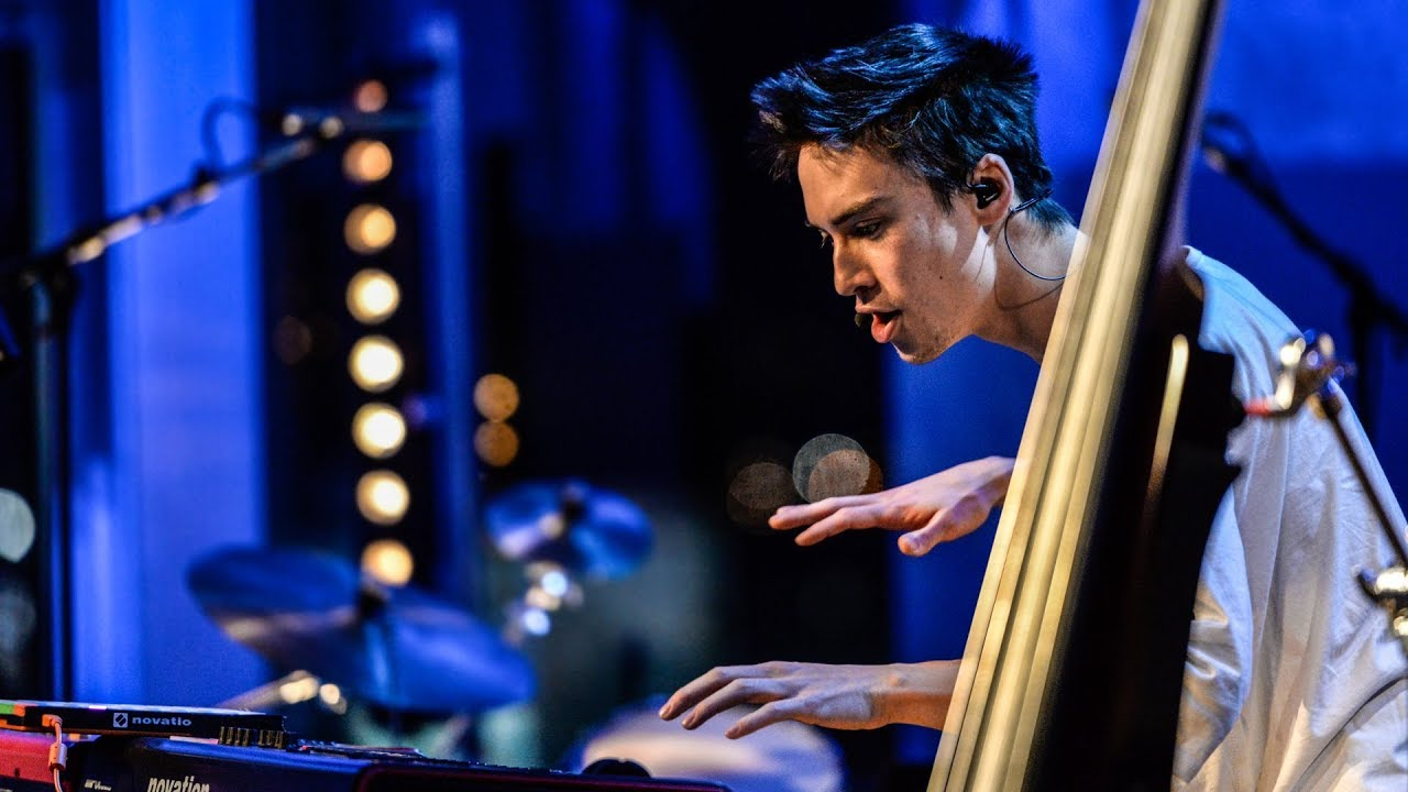 Jacob Collier | Saviour (BBC Radio Scotland)