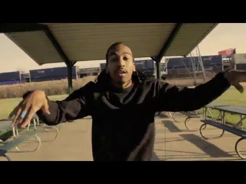 Nothing I Can't Do Dance Video by Christopher Lynn Gill II Feat Alexia Gill (:IMBACK Series:)
