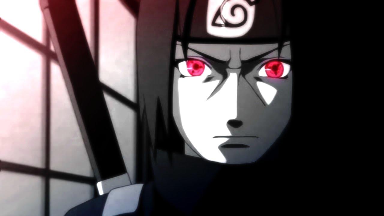 Uchiha Sasuke - My Amaterasu HD - [xTheLastEditor95] Dedicated  xXaniMetalXx1 FinalJad