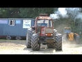 Fiat 55-90, 715, 1000, 1500, 1580, 1580 DT & 1880 | Tractor Pulling Denmark
