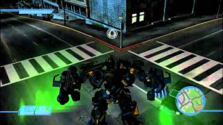 Let's play Transformers The Game[BLIND] Deutsch Part 5 - Jay, Ironhide