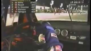 Race car crashes W/Original commentary (WARNING: FATAL CRASHES) 18+ (1 Hour long)