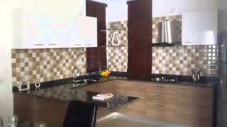 Inside View of Tulip Violet Apartment Flats at Sector 69, Gurgaon