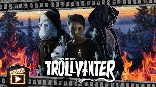 TROLLVINTER | A Moomin Short Film (2018)