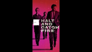 "Halt and Catch Fire TV Series Episode 3 Review ""High Plains Hardware"""
