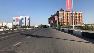 Жесткий карантин в Ташкенте! Узбекистан!