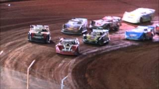 Rome Speedway 4/24/16 Highlights!