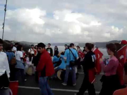 Eurasia Marathon