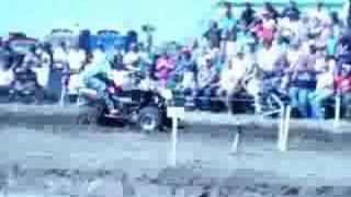 2008 Collyer KS KMRO Mud Run