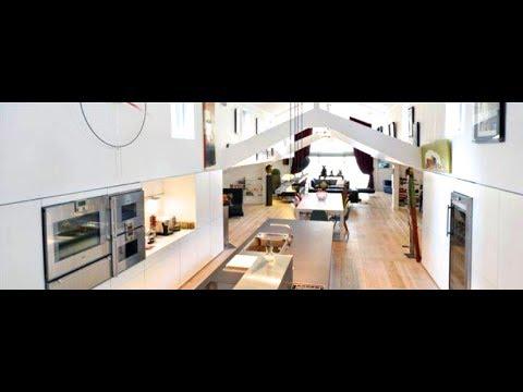 achat vente particulier loft de luxe paris 12 75012. Black Bedroom Furniture Sets. Home Design Ideas