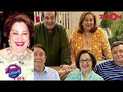 ritu-nanda's-demise:-shweta-bachchan's-mother-in-law-&-rishi-kapoor's-sister-passes-away