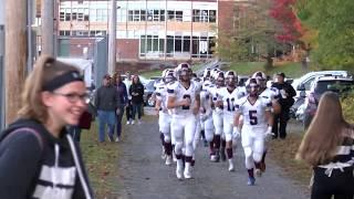 YCN Game of the Week: BFA Fairfax Vs Springfield High School Football - Full Game