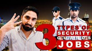 SECURITY GUARD JOBS IN  DUBAI | JOBS IN UAE FOR FRESHERS👮♂️👮♂️
