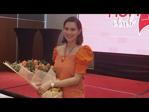 "#PrimeMom Marian Rivera on giving Zia ""cheat days"", planning meals, and Dingdong's cravings - 동영상"