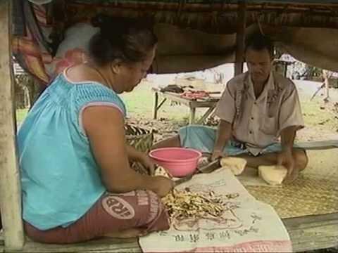 Tuvalu: Food Security