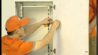 Assembly Kitchen Cabinet -10