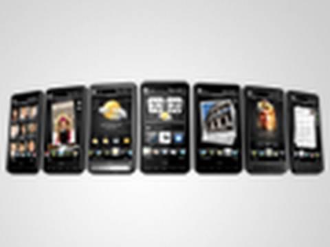 HTC HD2 - A Closer Look
