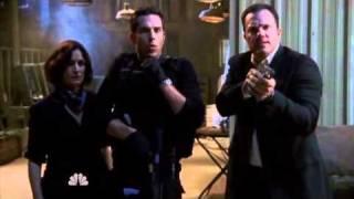 Chuck S05E09 - I wore my seatbelt