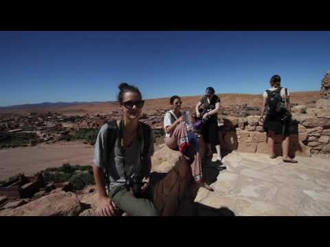 Morocco with Acanela Expeditions thumbnail