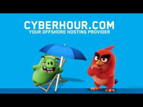CyberHour.com Offshore Hosting - Limited Summer Offer