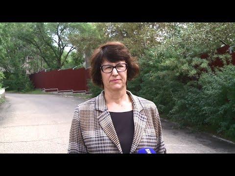 ГТРК Чита: В исправительной колонии №3 начался сезон отпусков для заключенных