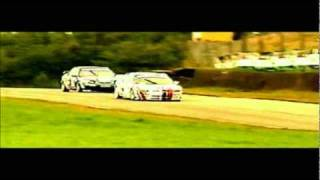STCC 2 - Swedish Touring Car Championship 2 - 2001 PC [intro] game video