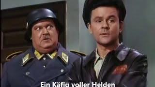 Ein Käfig Voller Helden Staffel 4 Folge 5 Was Für Verhörmethoden