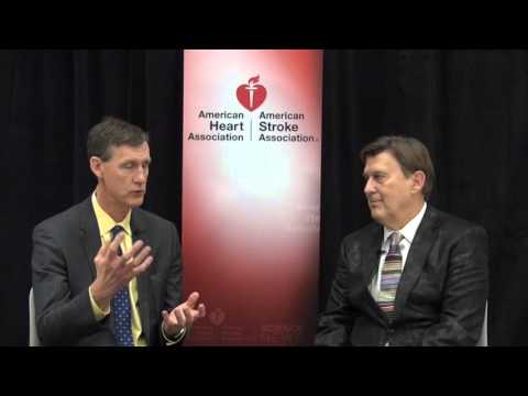 CREST: Stenting versus Surgery for Carotid Artery Stenosis