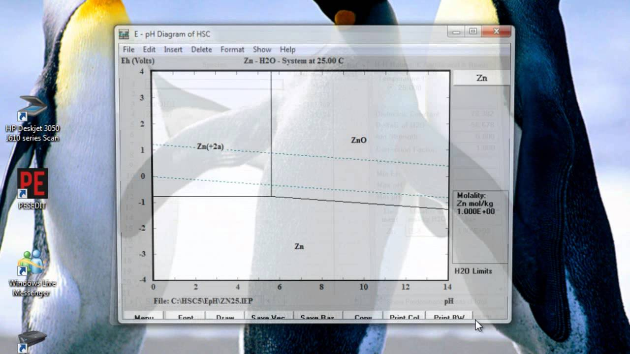 Diagrama de pourbaix pourbaix diagram hsc 5 youtube ccuart Choice Image