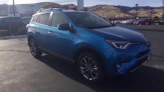2018 Toyota RAV4 Carson City, Reno, Northern Nevada,  Dayton, Lake Tahoe, NV 60169