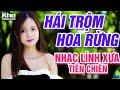 Hái Trộm Hoa Rừng, Tiền Thắng Tình Thua - LK Nhạc Lính Thời Chiến Đi Cùng Năm Tháng