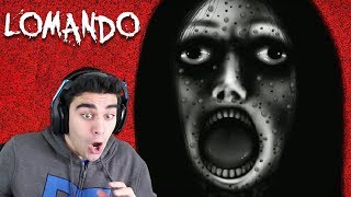 VISITING THE SCARIEST JAPANESE WEBSITE EVER! - Lomando.com