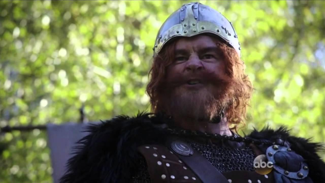 Download OUAT - 5x09 'Dad!!' [Mulan, Merida, King Fergus & Arthur]
