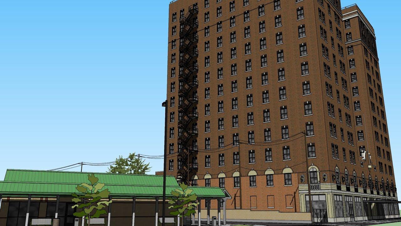 The herring hotel amarillo texas youtube the herring hotel amarillo texas malvernweather Choice Image
