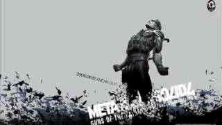 Metal Gear Solid 4 Soundtrack - Everything Begins