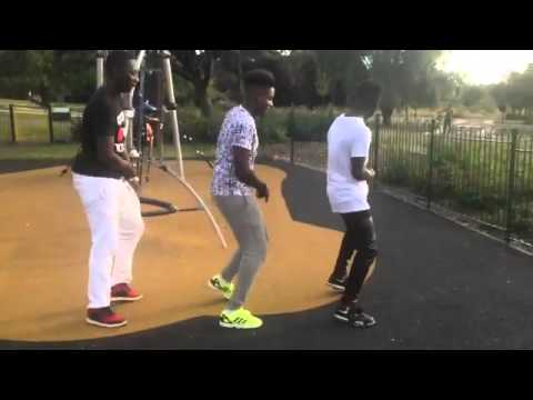 Sarkodie ft Castro - Adonai | Dance by Azonto Boys