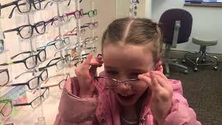 I spy an Eye Doctor