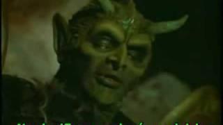 GÁRGOLAS (1972) Trailer de 10 minutos subtitulado en español